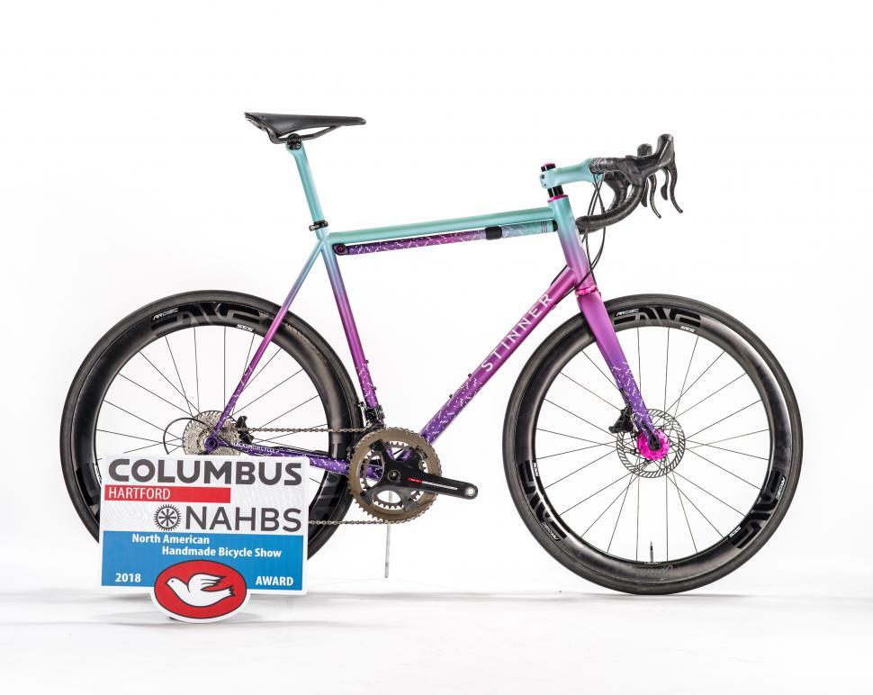 2018 Nahbs Award Winners Stunning Handbuilt Bikes Scoop