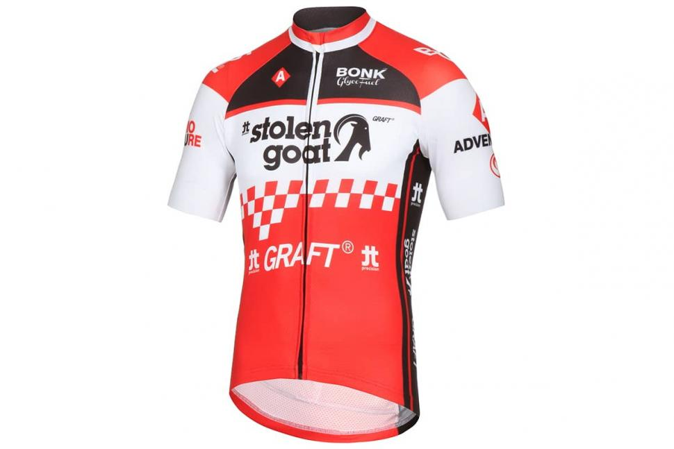 Team Poland White Men/'s Cycling Jersey /& Short Set