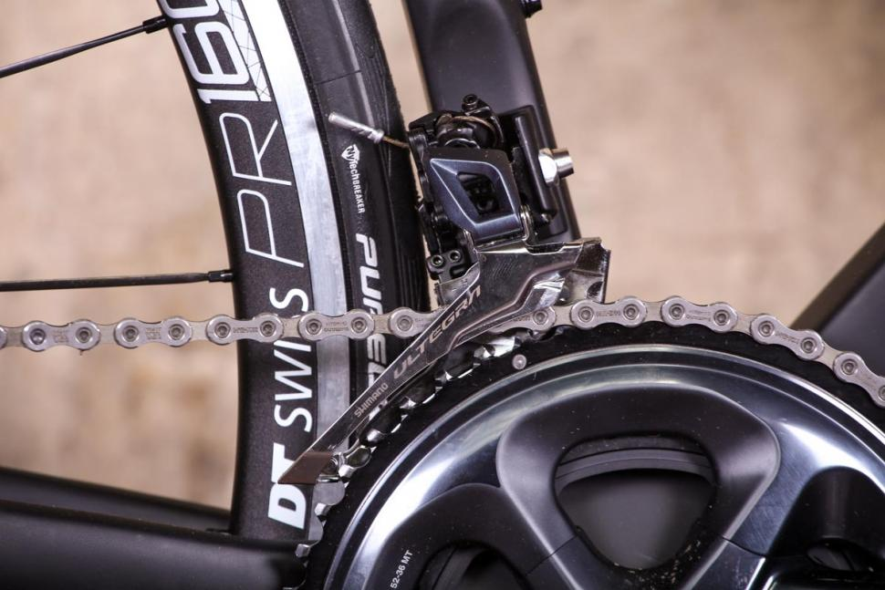 Review: Shimano Ultegra R8000 groupset | road cc