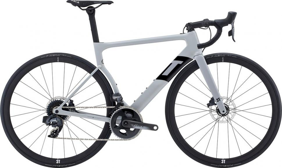 2019 3T Strada Due Force AXS