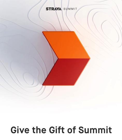 strava summit