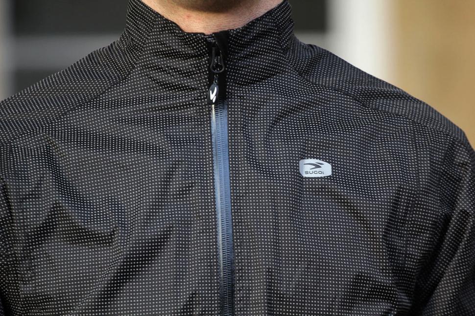 Sugoi Zap Bike jacket - chest.jpg