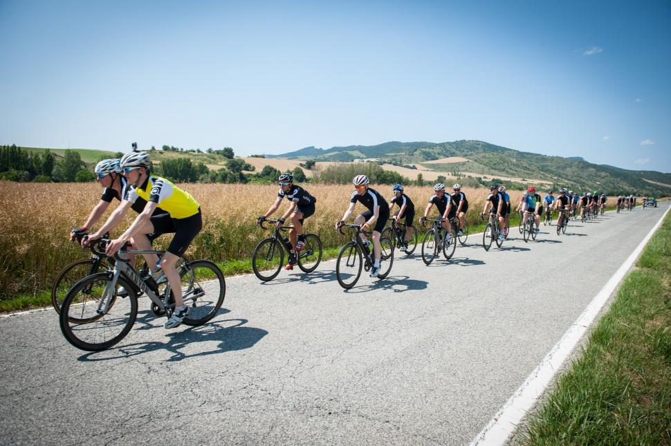Image result for cycling group