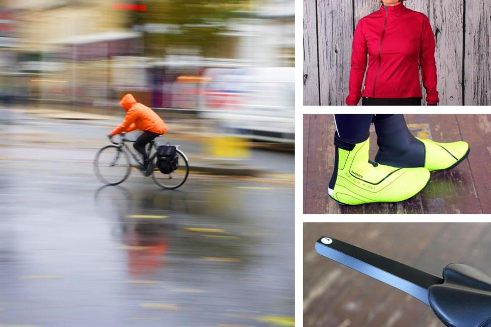 9 top survival tips for cycling in the rain
