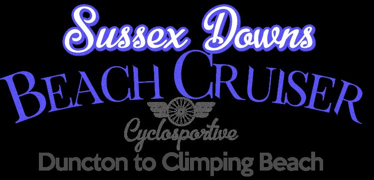 The Sussex Downs Beach Cruiser