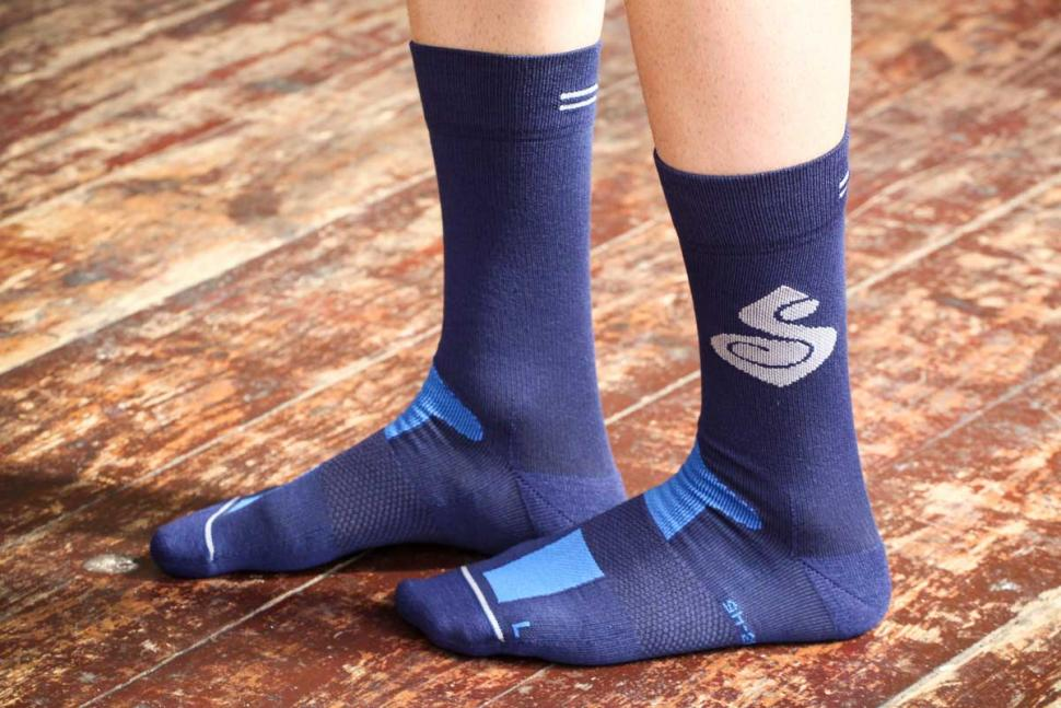 Sweet Protection Crossfire Socks 6