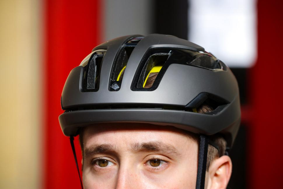Sweet Protection Falconer MIPS helmet - front.jpg