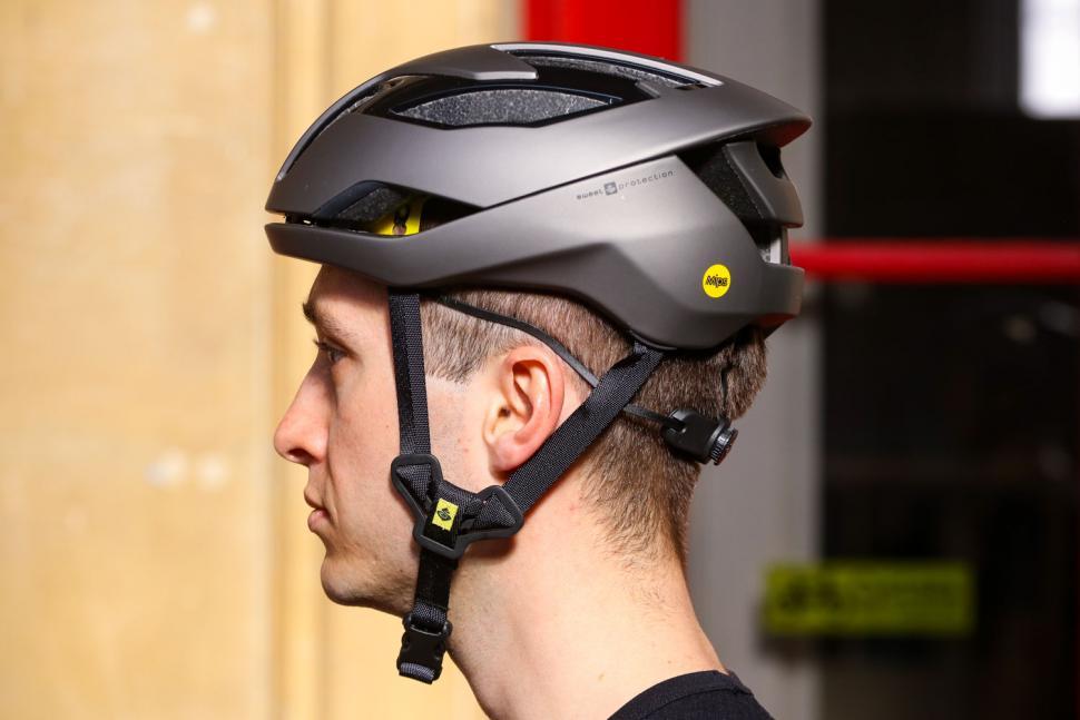 Sweet Protection Falconer MIPS helmet - side.jpg