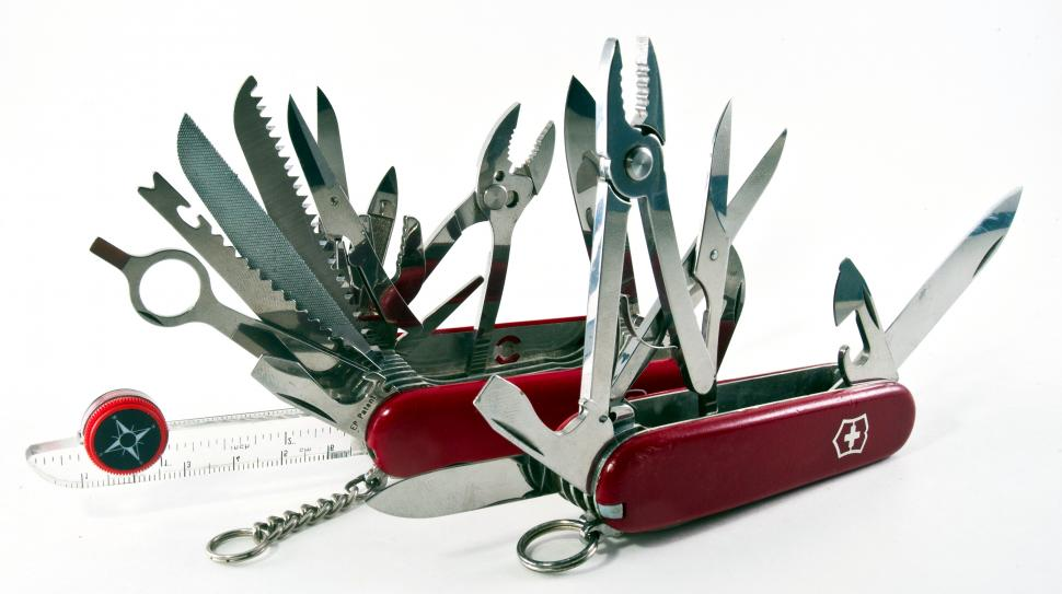 Swiss Army knives (CC BY 2.0 Jim Pennucci | Flickr).jpg