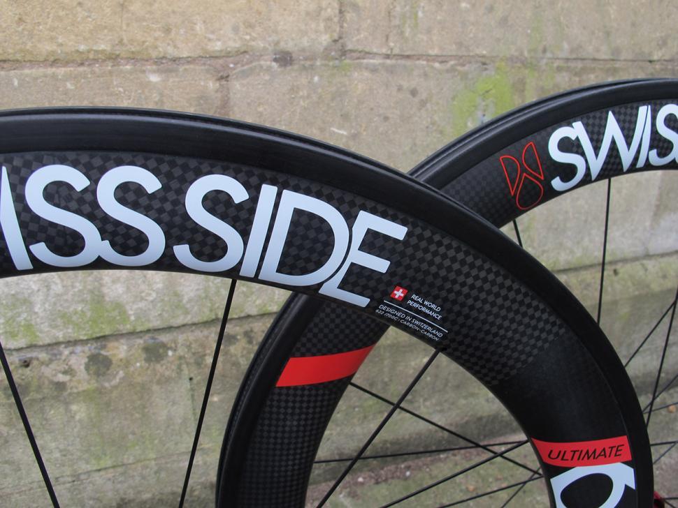 Swissside Hadron Ultimate 625 wheel set - rim detail.jpg