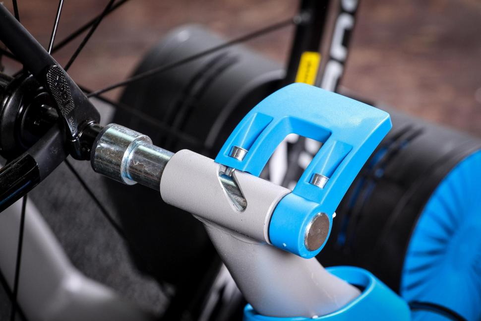 Is It Okay To Use Your Bike On A Turbo Trainer Road Cc