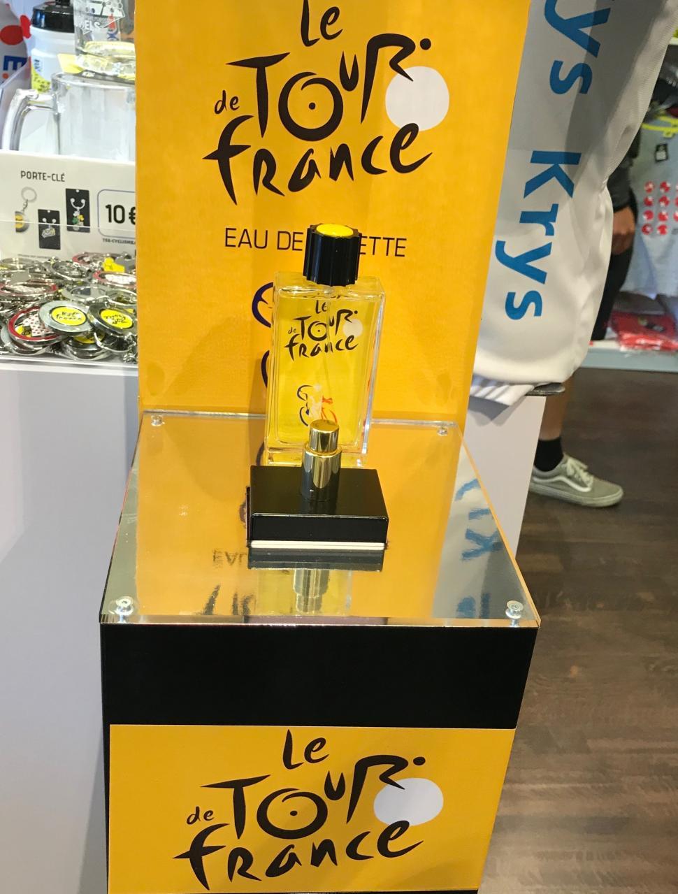 tdf fragrance 3
