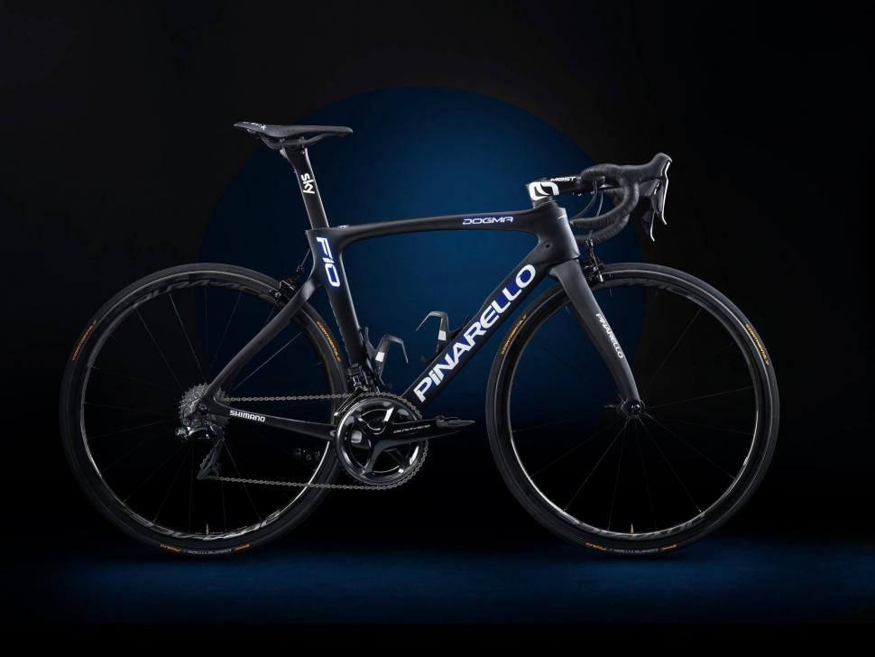 team sky pinarello2