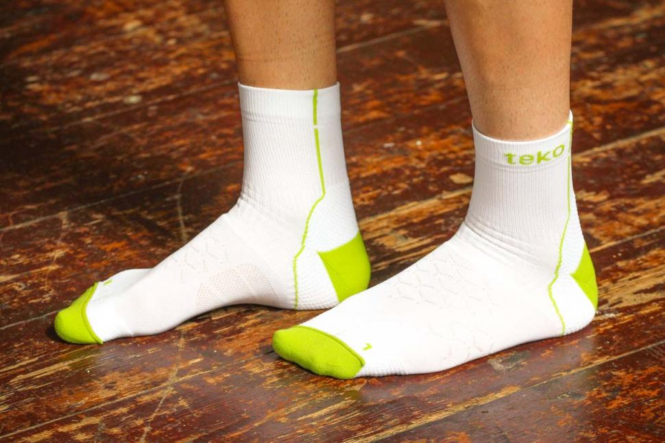 teko Adrenalin Running Socks