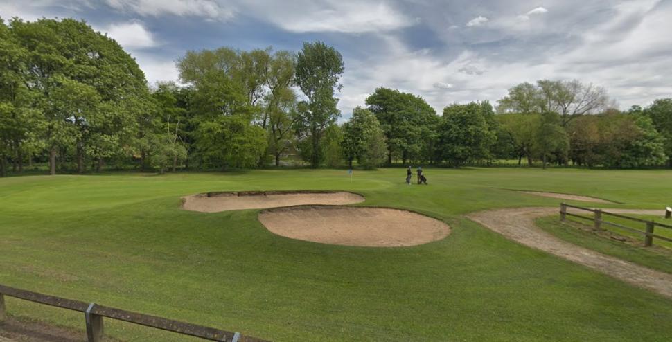 Temple Newsam Golf Club (via StreetView)