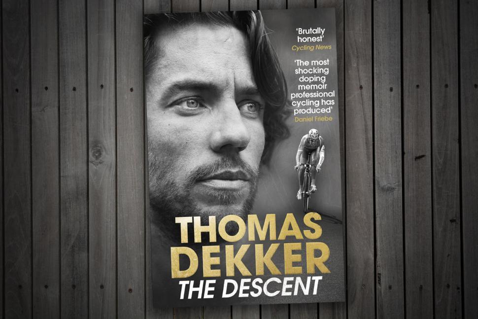 The Descent by Thomas Dekker