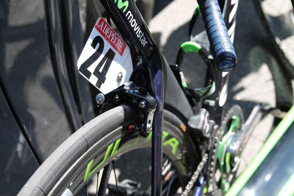 "6/"" x 1/"" SIDI bike sticker decal race ride Bicycle MTB road"