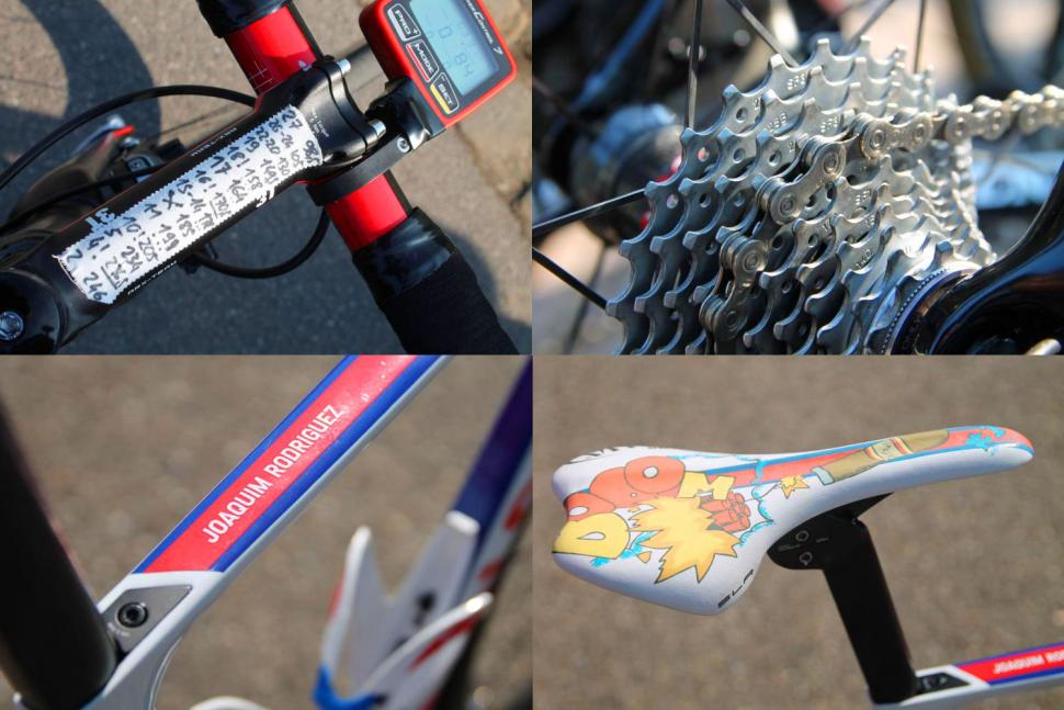 Bicycle Saddle Seat Pad Platform Pedals Handlebar Tape Mountain Bike Accessories
