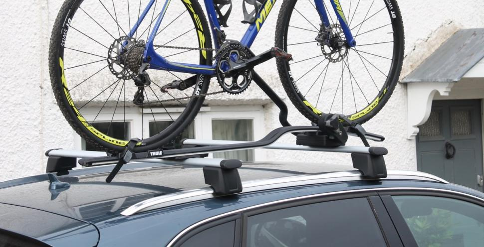 293f58c62b0 Review: Thule ProRide 598 | road.cc