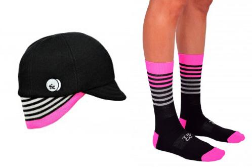 TIC Omloop Winter Socks and cap.jpg