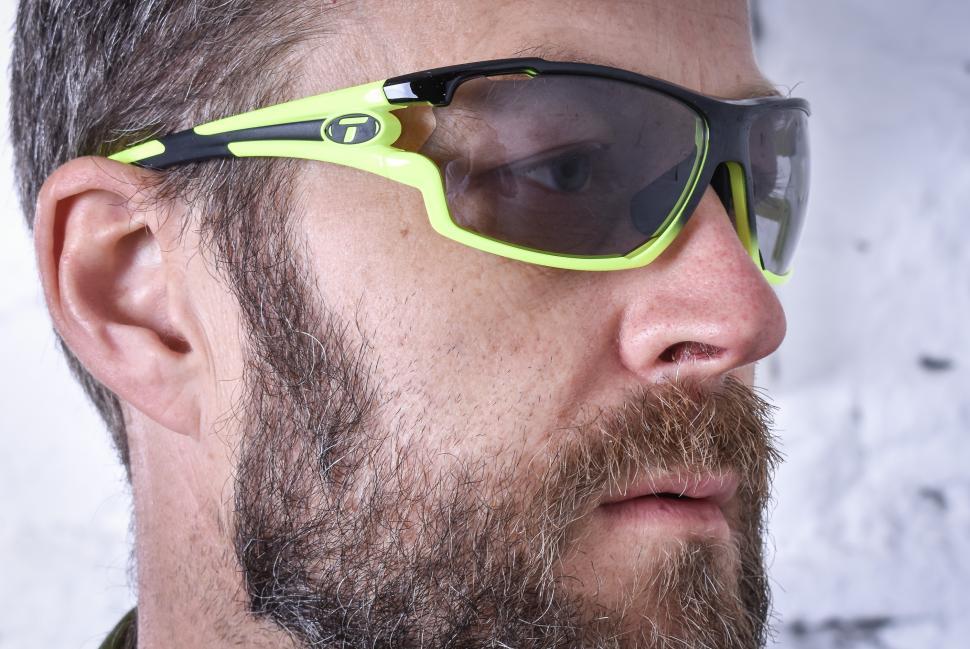 35c74ac061 Review  Tifosi Amok sunglasses