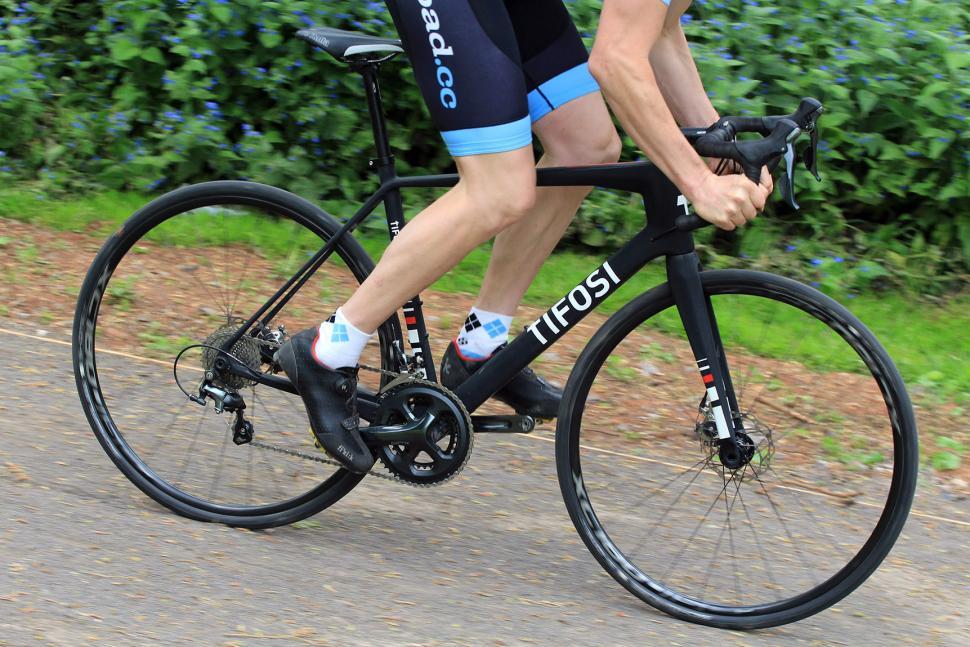 4c16f870b21 Review: Tifosi Cavazzo gravel bike | road.cc