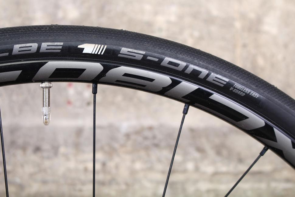 Tyre size comparison chart uk