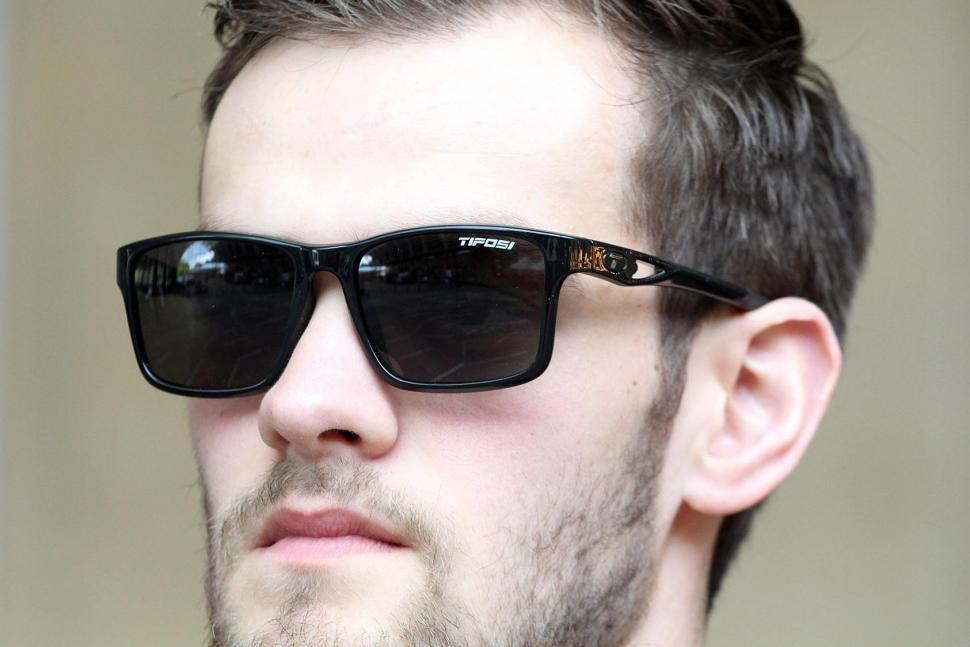Tifosi Marzen Full Frame Polarised Lens Sunglasses - worn.jpg