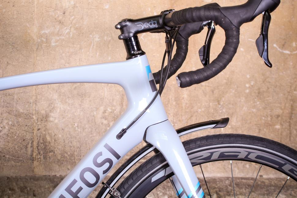 001f51c069 Review: Tifosi Cavazzo Commuter Tiagra | road.cc
