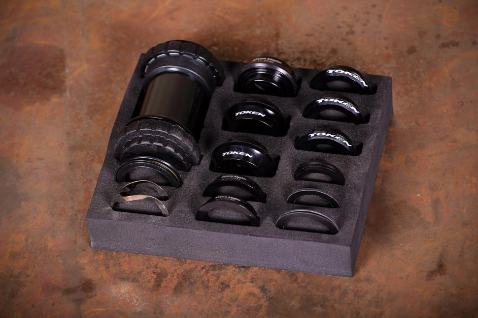48.5mm Wheels Manufacturing// FSA Mega EVO Bottom Bracket Cup Tool//Socket//Wrench