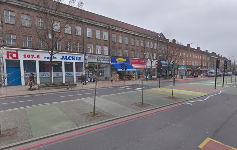 Tolworth Broadway (via StreetView)