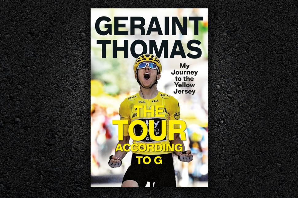 Review  The Tour According To G  ff844023d