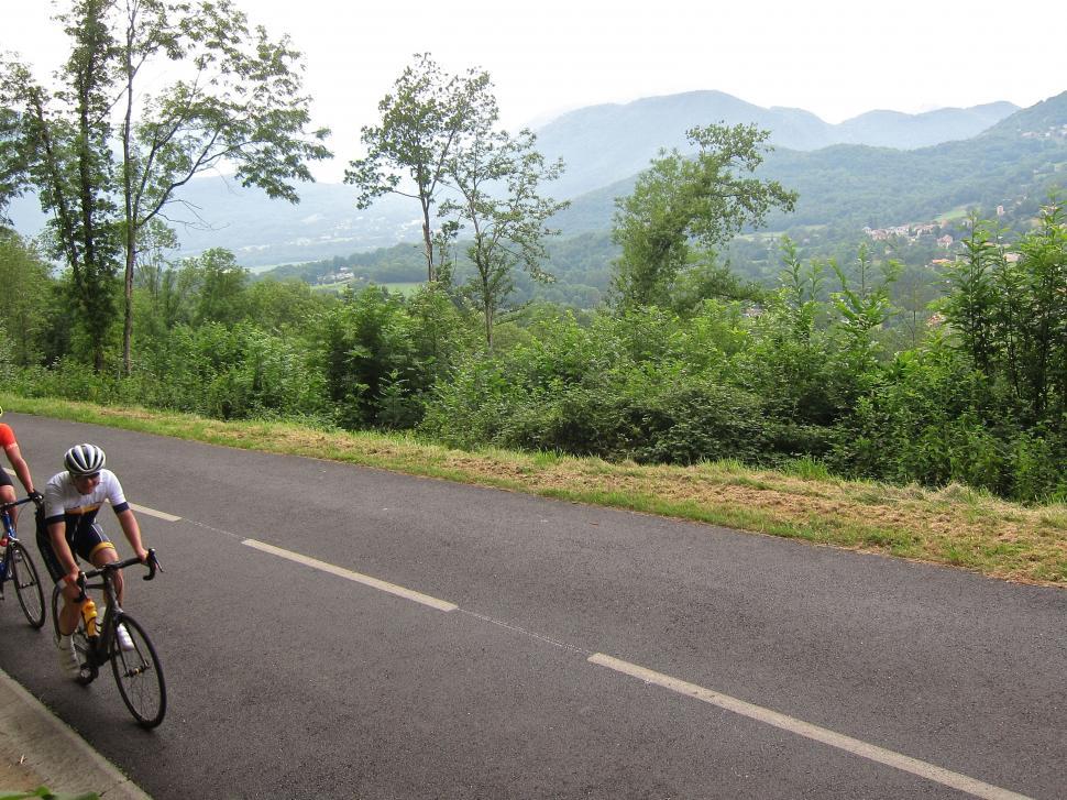 Tour De Force Part 2 - Col des Ares Climb.jpg