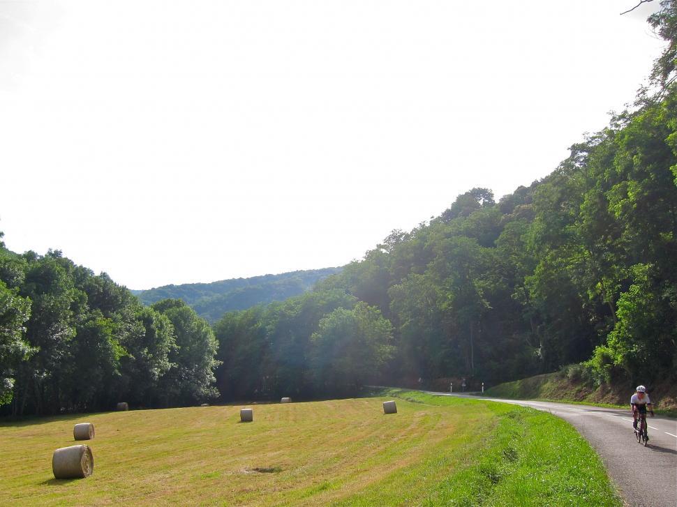 Tour De Force Part 2 - Dropping Into Foix.jpg