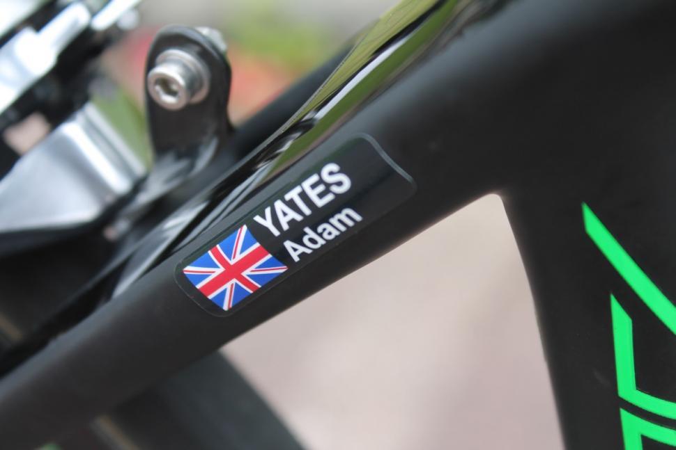 Tour de France 2016 Adam Yates Scott Addict - 5.jpg