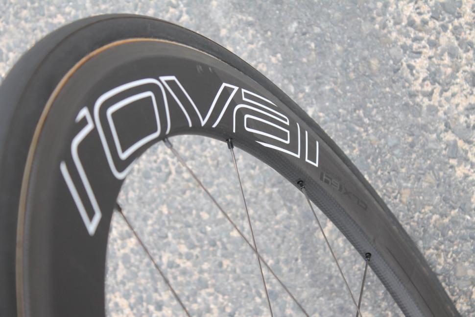 Tour de France 2016 Dan Martin Roval CLX 64 TT bike - 1.jpg
