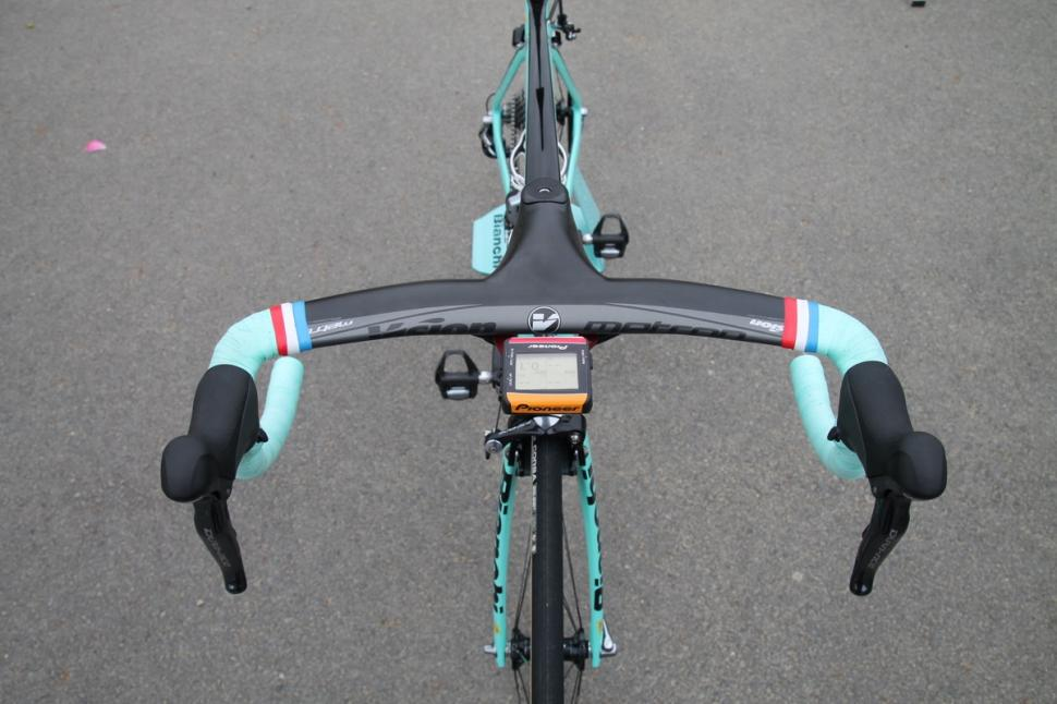 Tour de France 2016 Handlebars Lotto NL Jumbo - 2.jpg