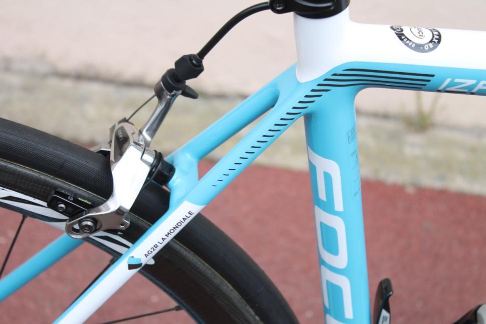 Tour de France 2016 Romain Bardet Focus Izalco Max - 6.jpg