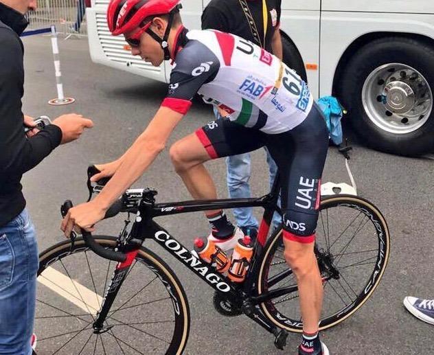 Tour de France 2017 Colnago V2-R - 1.jpg