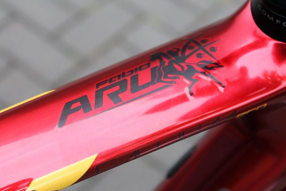 Tour de France 2017 Fabio Aru Argon 18 - 16.jpg