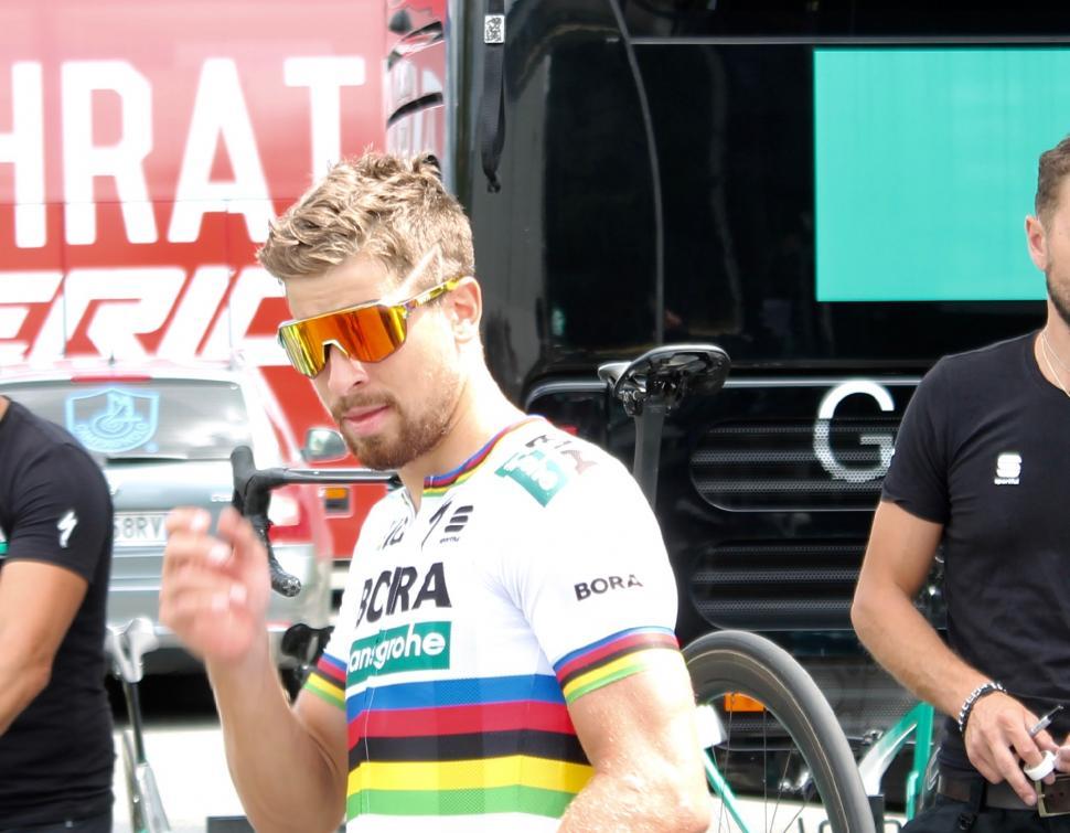 Tour de France 2018 Sagan - 1