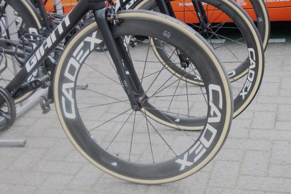 Tour de France 2019 Giant Cadex - 1