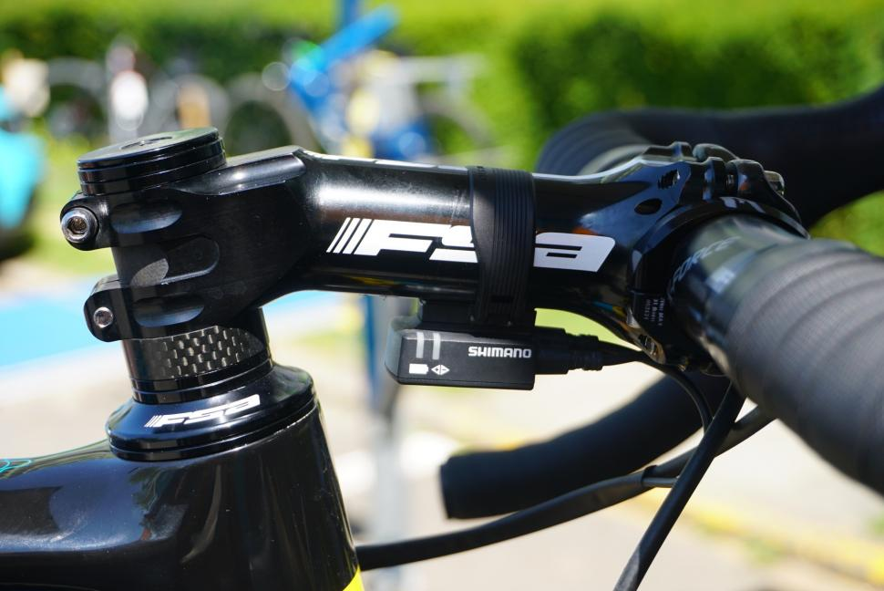Tour de France 2019 Gorka Izagirre stem - 1