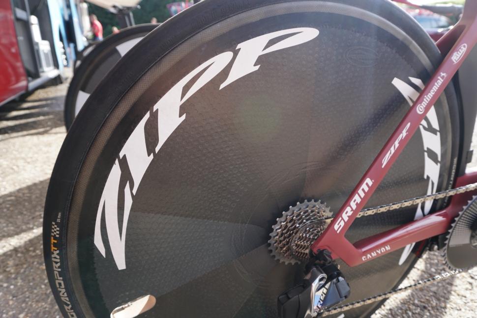 Tour de France 2019 Katusha Alpecin Canyon Speedmax CF SLX TT bikes - 7.jpg