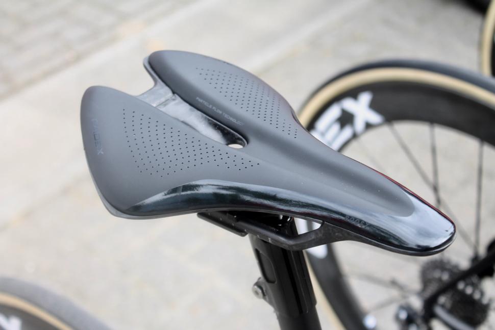 Perches of the peloton: Tour de France pro bikes saddle special