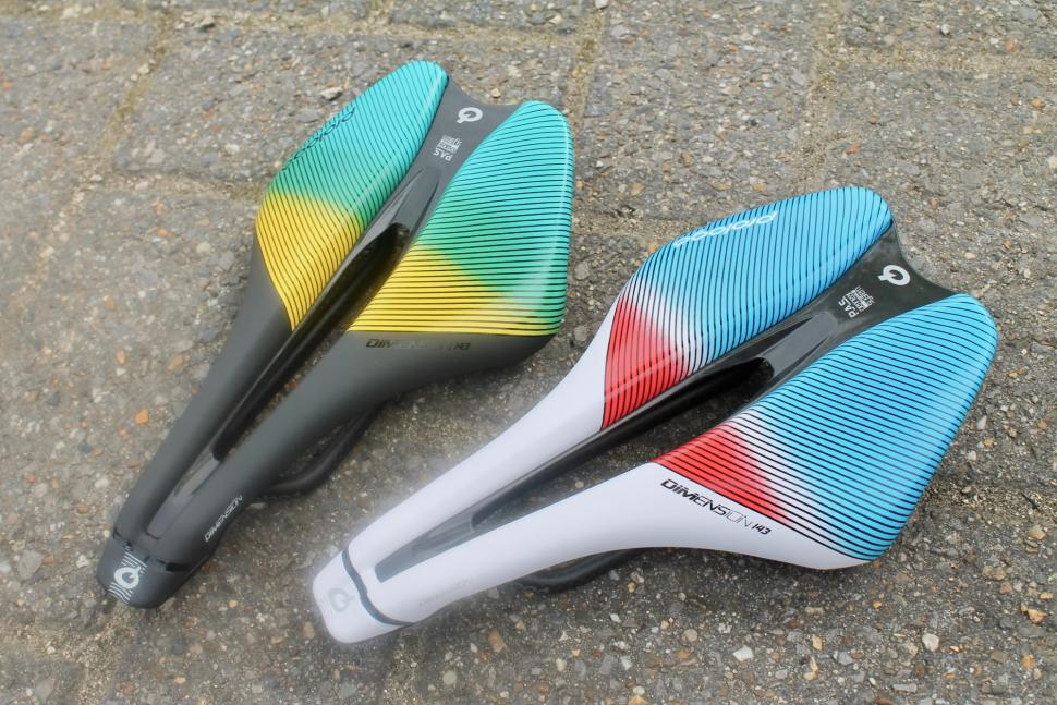 Tour de France 2019 Prologo saddles - 1.jpg