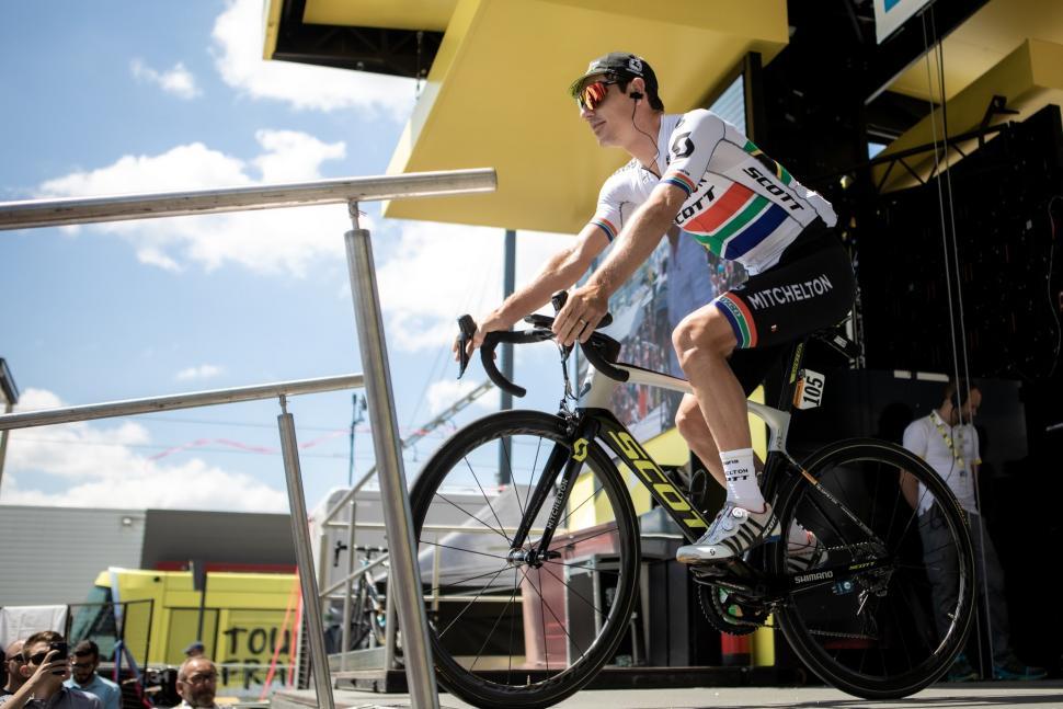 Tour de France 2019 Scott Foil RC Daryl Impey.jpg