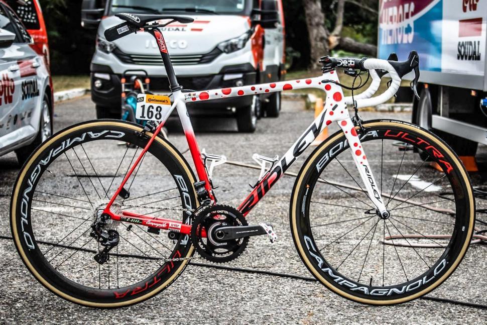 Tour de France 2019 Tim Wellens Ridley.jpg