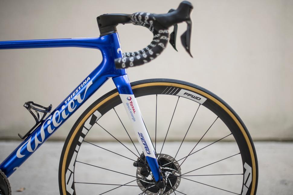 Tour de France 2019 Total Direct Energie Wilier Zero SLR - 4.jpg