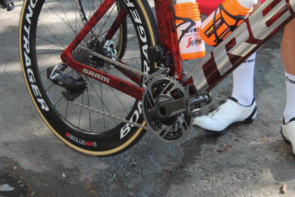 Tour de France 2019 Trek Segafredo SRAM Red eTap AXS - 1